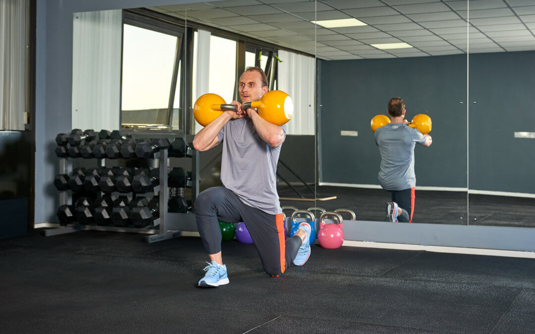 Bodybuilding, Crossfit and everything inbetween.